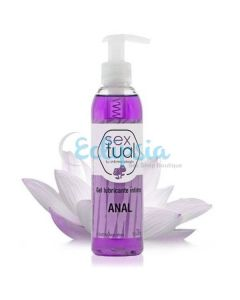 lubricante anal sextual 200gr